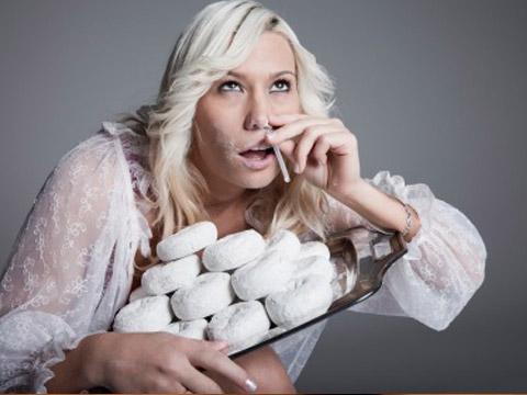 Resultado de imagen de efecto adictivo del azucar
