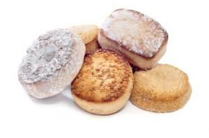 polvorones-dulces