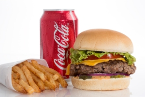 single-burger-combo